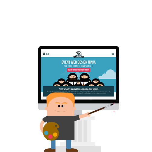 10 SEO mistakes to avoid with your event website redesign image