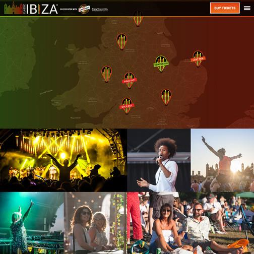 Classic Ibiza hover image