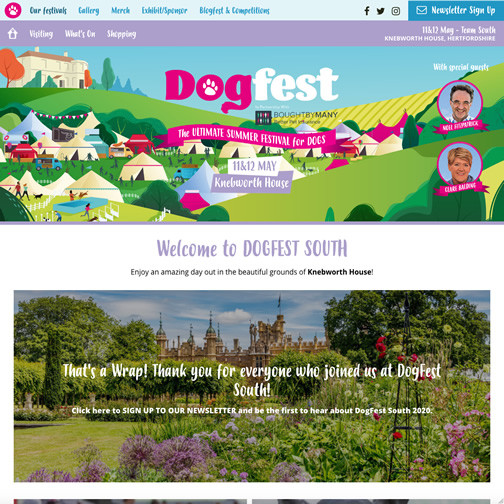 DogFest hover image