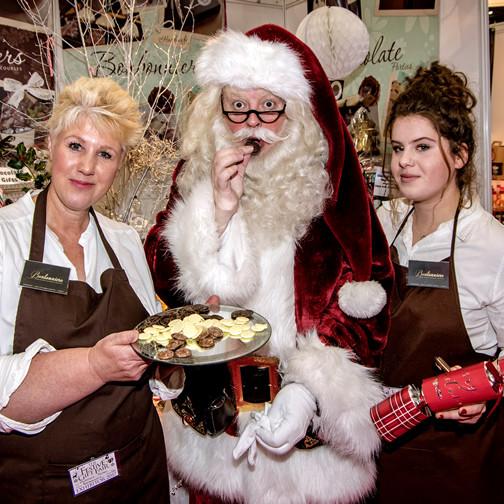 Festive Gift Fair image