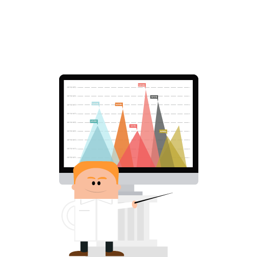 Google Analytics Dashboards Tailored For The Event Marketer image