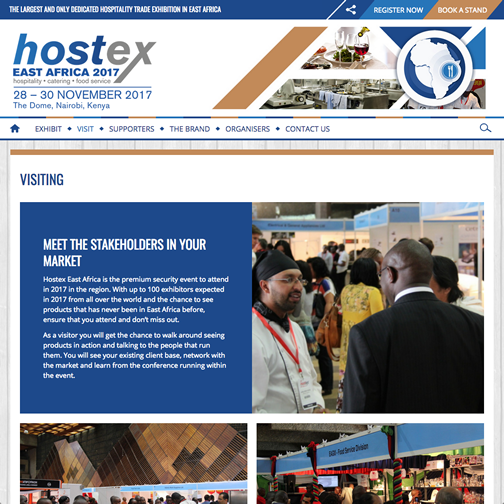 Hostex East Africa hover image