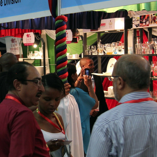 Hostex East Africa image