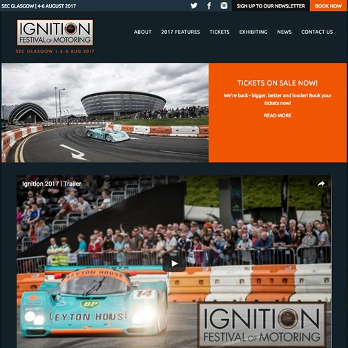 Ignition Festival hover image