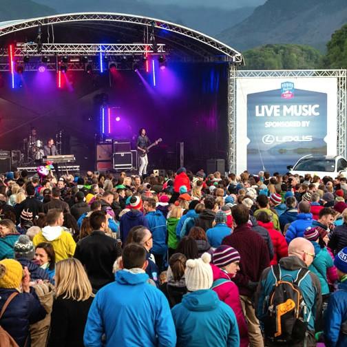 Keswick Mountain Festival image