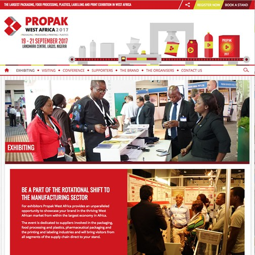 Propak West Africa hover image