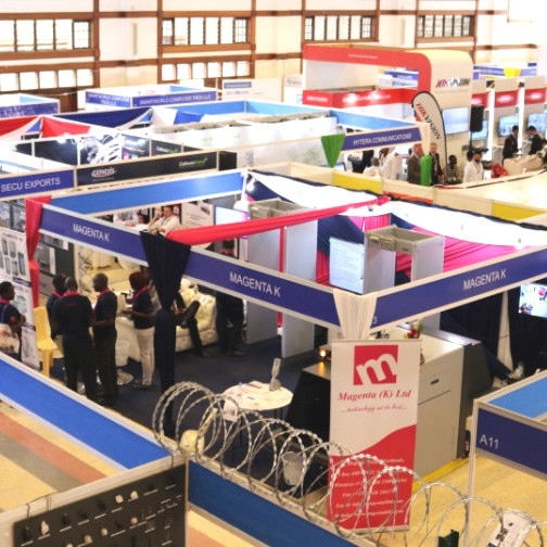 SECUREXPO EAST AFRICA image