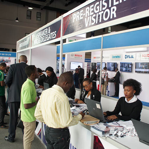 Securex West Africa image