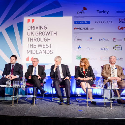 West Midlands Forum For Growth image